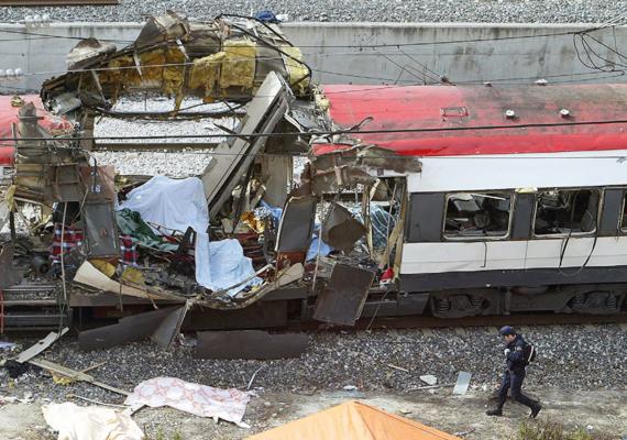 2004, Madrid. Az egyik leghírhedtebb terrorszervezet, az al-Kaida Madrid központjában, az Atocha főpályaudvaron bombát robbantott, 191 ember halt bele sérüléseibe.