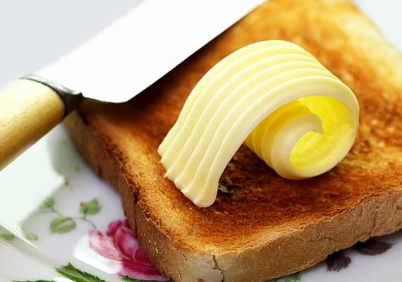 Tipikus diétás étel a pirítós, hiszen nagyon könnyen megemészthető, mégis laktató.