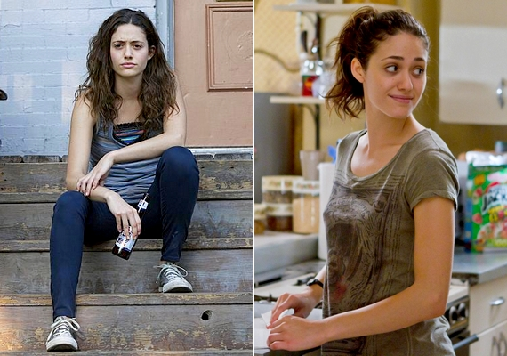 A Shameless - Szégyentelenek című amerikai sorozatban ő az egyik főszereplő, Fiona Gallaghert alakítja, aki önfeláldozóan neveli testvéreit problémás szülei helyett.