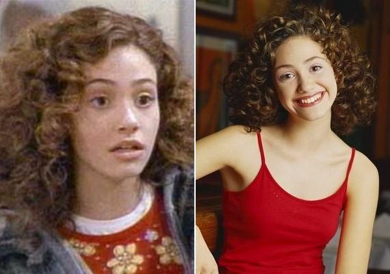 Kamaszkorában a Tinizseni című filmből ismerték a legtöbben, ahol Claire Addisont alakította, akkor még hatalmas göndör hajkoronával.