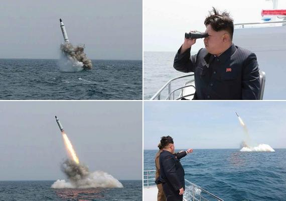 Nemcsak az észak-koreaiak megtévesztésére próbálkoztak már képmanipulációval: 2012-ben, 2013-ban és 2015-ben is előfordult, hogy hamis nukleáris kísérletekről és rakétakilövésekről készült fotókkal fenyegetőztek, de eddig mindig lebuktak.