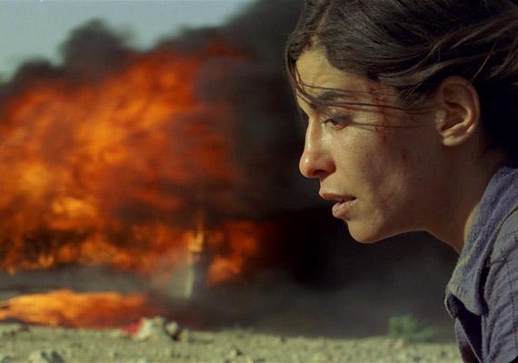 A Felperzselt föld című film középpontjában egy ikerpár áll, akik elhunyt anyjuk titkainak felkutatására indulnak Libanonba.