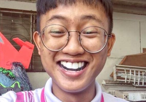 Ez az a kép, ami miatt Titipan Pantu híressé vált az elmúlt néhány napban. Te rájössz a turpisságra?