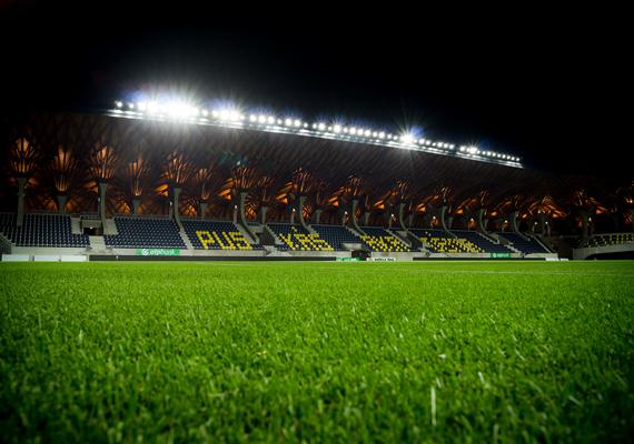 A Panco Aréna elnevezés Puskás spanyolországi beceneve volt.