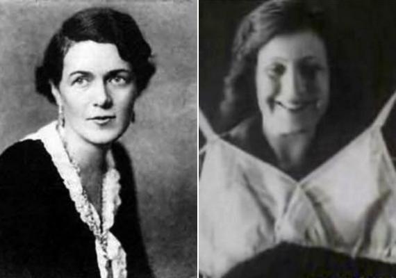 Szintén nőtársai kényelméért dolgozott Mary Phelps Jacob, akinek a melltartót köszönhetjük.