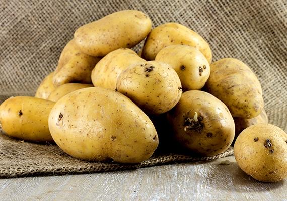 Bár a krumplinak magas a keményítő- és szénhidráttartalma, nemcsak a feneket hizlalja, hiszen nincs olyan, hogy a test csak egy meghatározott ponton raktároz zsírt.