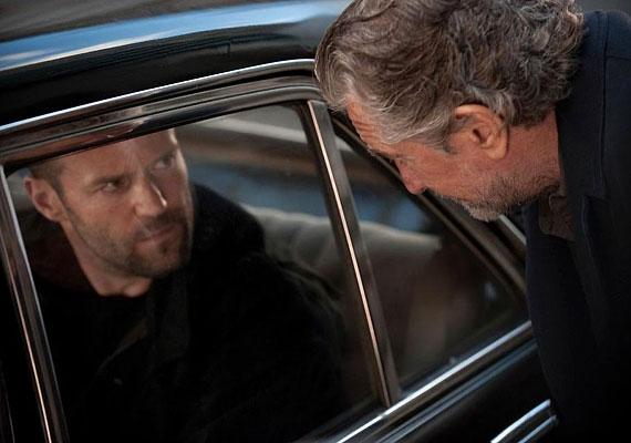 Válogatott gyilkosok címmel kerül a mozikba november 24-én Jason Statham, Robert De Niro és Clive Owen főszerepésével egy újabb amerikai akcióthriller.