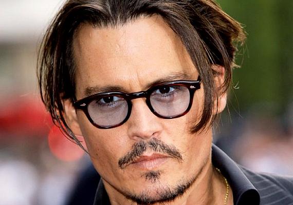 Johnny Depp eggyel megelőzte Bruce Willist: eddig 12-szer halt meg a vásznon, de bennünk nem ez maradt meg a filmjeiből.