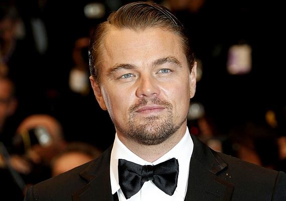 Leonardo DiCaprio eddig kilencszer játszotta el, hogy nem éri meg a film végét. Ezzel a számmal csak a lista végén végezhetett, de mentségére szóljon, hogy még csak 39 éves.