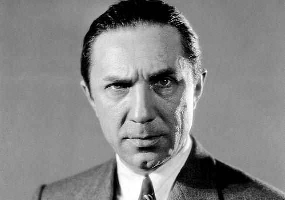 Egy magyar színészóriás is felkerült a listára: Lugosi Béla elképesztő mennyiségű, 36 filmes halált produkált.