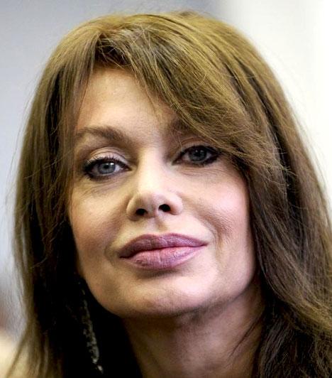 Veronica LarioOlaszország egykori first lady-je, aki 2009-ben adta be a válókeresetet. Hűtlen férje, Silvio Berlusconi miatt rengeteg megaláztatást el kellett viselnie.Berlusconival 19 évet éltek együtt, bár Veronica azt mondta, már a kilencedik év után elkezdte fontolgatni a válást. Veronica Berlusconitól 3,5 millió eurós tartásdíjat követelt, ami évi 12 milliárd forintnak megfelelő összeg.