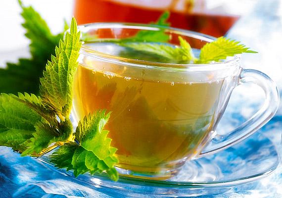 Az egyik legerősebb méregtelenítő növény a csalán, ami ráadásul az anyagcserét is serkenti. Teája azonban napi egy csészénél nagyobb adagban megterheli a vesét, ezért szorítkozz erre a mennyiségre.