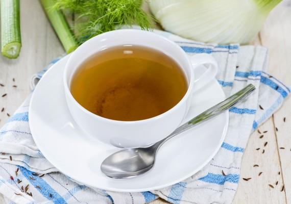 Az édeskömény csökkenti az étvágyat, valamint feloldja a belekben megtapadt nyákot, így segítve a hatékony tápanyagbevitelt. Puffadás és gyomorfájdalom ellen is kiváló.