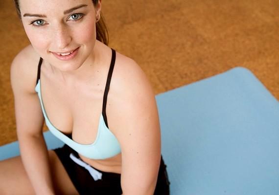 Mozogj rendszeresen! Az étrend megváltoztatásával is érhetsz el változást, de az igazán jó eredmény érdekében a sportot sem mellőzheted.