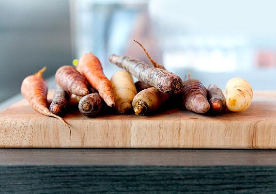 Fontos, hogy sok zöldséget fogyassz, de ne csak ezeken élj! A megfelelő diéta alapja a kiegyensúlyozott táplálkozás.