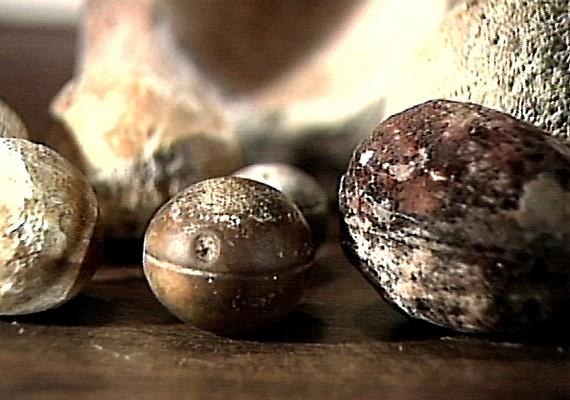 Dél-Afrikában bukkantak rá a rejtélyes fémgolyókra, amelyek abból az időszakból származhatnak, amikor a Földet még csak kezdetleges élőlények lakták.