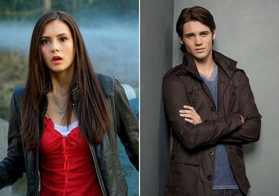 A sorozat készítői egyelőre csak annyit árultak el, hogy az új karakternek, Aprilnek közös múltja van Elenával és Jeremyvel.
