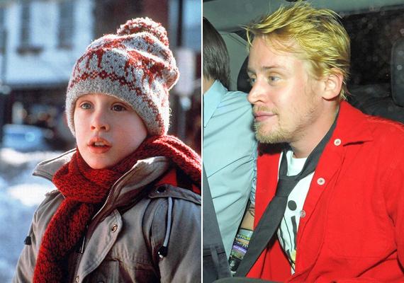 Macaulay Culkint nem kell bemutatni, a cuki kisfiú nem tudta feldolgozni a fiatalon jött sikert, ezért a drogokhoz és az alkoholhoz menekült.