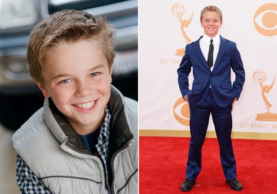 Maxwell Perry Cotton a Dennis, a komisz karácsonya című filmben tűnt fel a rosszcsont kisfiú szerepében. Hiába telt el néhány év azóta, a pimasz vigyor nem tűnt el az arcáról.
