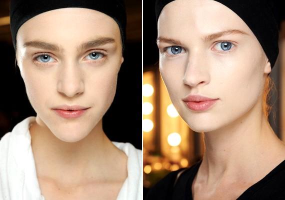 A szép, egyenletes bőr a jó megjelenés alapja, ezért, ha szakszerűen lealapozod az arcodat, az már önmagában is megállja a helyét.