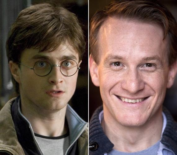 A színdarabban Jamie Parker alakítja majd Harry Pottert. A 36 éves színész a Valkűr című filmben is feltűnt, de eddig leginkább színházi- és szinkronszerepekben jelent meg.