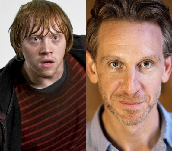 Paul Thornley játssza majd Ron Weasley-t a darabban. Szintén szinkron- és mellékszerepekben tűnt fel, közreműködött például a Minyonok és a Nyomorultak című filmekben.