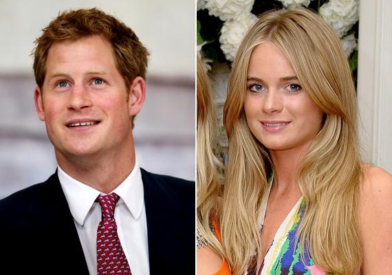 Míg Harry nem igazán hasonlít bátyjára, Vilmosra, többen hasonlóságot véltek felfedezni Cressida és Katalin hercegnő között. Mások szerint Harry barátnője inkább Cara Delevingne modellre emlékeztet.