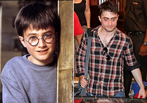 Daniel Radcliffe gyerekkori bájának már nyoma sincs, a fiúról az utóbbi időben azt pletykálják, hogy drogfüggő lett. Korábbi cikkünkből megtudhatod a részleteket! »