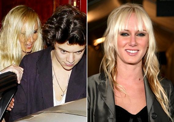 A Daily Mail információi szerint az énekest és a színésznőt Harry exbarátnője, a 35 évesKimberly Stewart mutatta be egymásnak egy évvel ezelőtt.