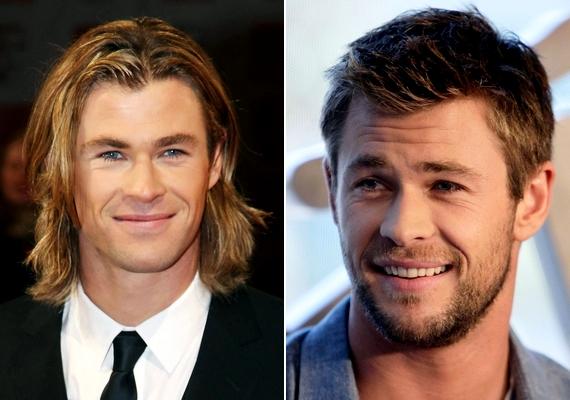 A középső testvér a 30 éves Chris Hemsworth, aki a magyar származású Elsa Pataky férje, és egy másfél éves kislány édesapja. Jelenlegi legismertebb alakítása aThor-filmek címszerepe.