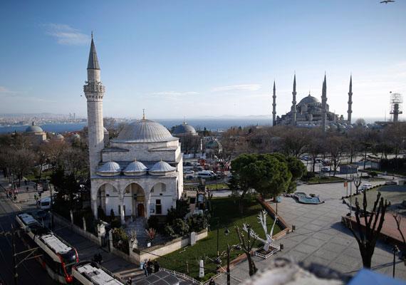 Január 12-én Törökországban egy öngyilkos merénylő pokolgépet robbantott, aminek következtében tíz ember vesztette életét, míg 17-en megsebesültek. Az áldozatok német állampolgárok voltak.