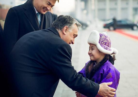 A hét elején Orbán Viktor Mongóliába látogatott. Írásunkat erről itt nézheted meg.