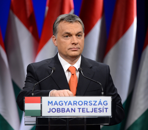 Orbán Viktor szerint jövőre jobb lesz.
