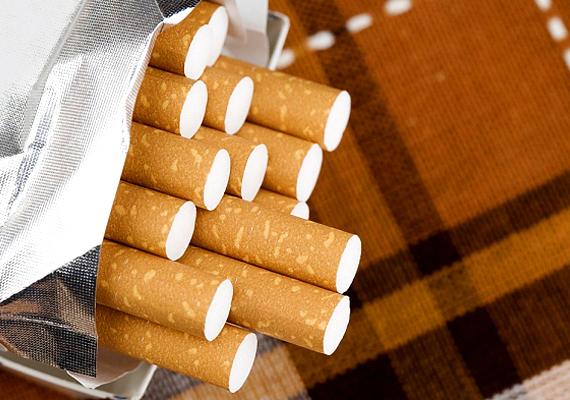 Az Európai Parlament további szigorításokat szavazott meg a dohányzás visszaszorítása érdekében.