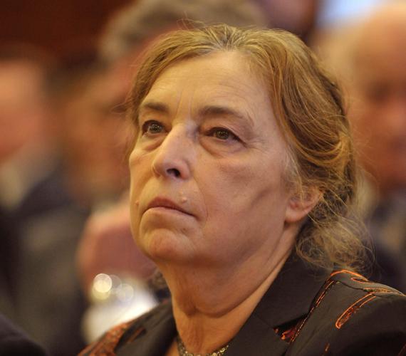 Életének 71. évében elhunyt Kopp Mária orvos, pszichológus, a Semmelweis Egyetem Magatartástudományi Intézetének tudományos igazgatóhelyettese.