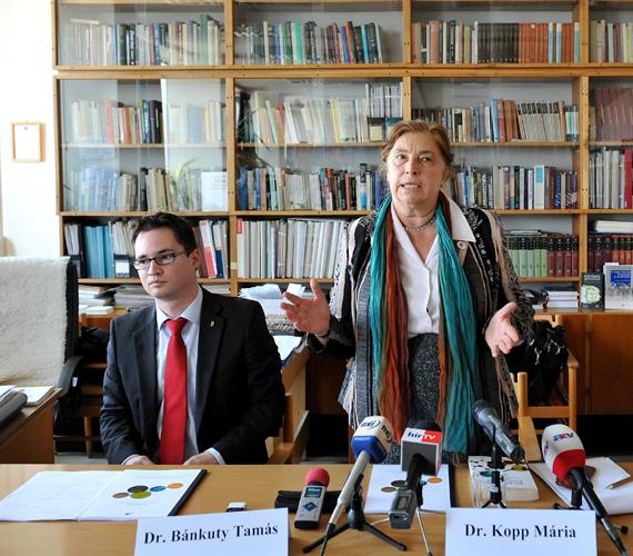 A szocpol támogatás kibővítését javasolja a Népesedési Kerekasztal.