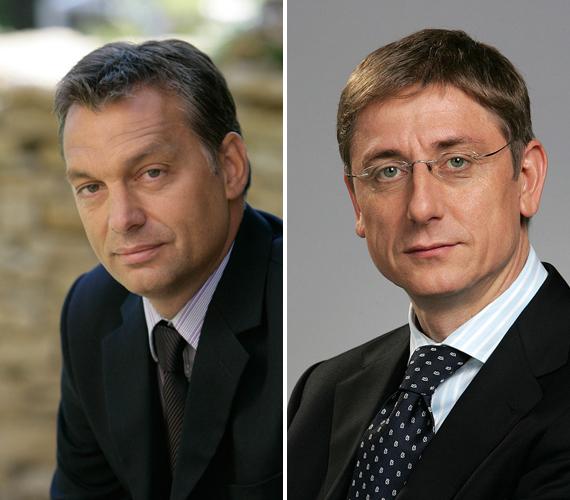 Gyurcsány még adós a szakdolgozattal, Orbán sok idézőjelet használt a sajátjában.