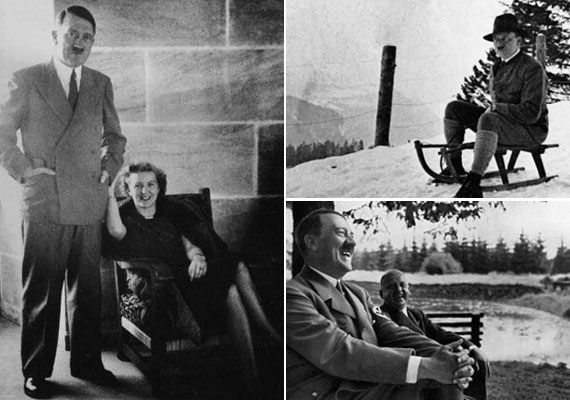 Nehéz elhinni, hogy Hitler, aki emberek millióinak halálért és szenvedéséért tehető felelőssé, olyan családi életet élt, mint bárki más.