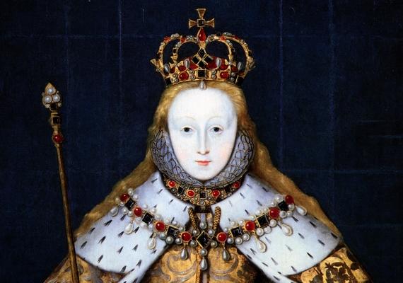 Boleyn Anna lánya, I. Erzsébet angol királynő uralma az ország jelentősen felfejlődött. Ő volt a a Tudor-ház utolsó uralkodó tagja.