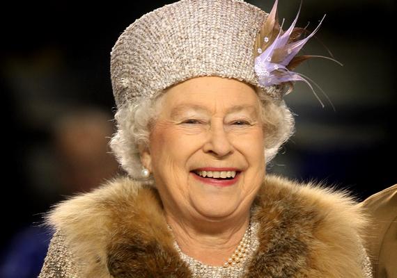 Idén töltötte be 87. életévétII. Erzsébet brit királynő.Elizabeth Alexandra Mary Windsor 1952 februárjában került a trónra.