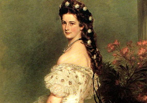 Wittelsbach Erzsébetet, vagyis Sisit korának egyik legszebb nőjeként tartják számon. Ferenc József felesége híres volt a magyarok iránti szeretetéről, ezért ő az egyik legkedveltebb történelmi alak. 1898-ban, 61 évesen hunyt el.