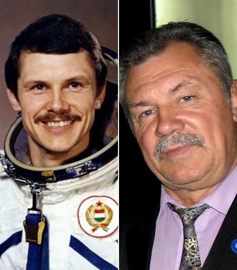 Farkas BertalanAz első, és eddig egyetlen magyar űrhajós-űrkutató, Farkas Bertalan 1949-ben született. Munkássága nemzetközi elismerést hozott hazánknak. A Space for Earth Alapítvány és aŰrhajósok Nemzetközi Szövetsége alapító tagjai közt van, és 1980-ban kijutott a világűrbe aSzojuz–36 nevű űrhajóval. Magyarország ezzel a hetedik űrutazó nemzet lett.