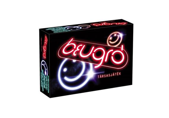 A közkedvelt tévés szórakoztató műsor, a Beugró feladványai egy ideje társasjáték formájában is elérhetőek.