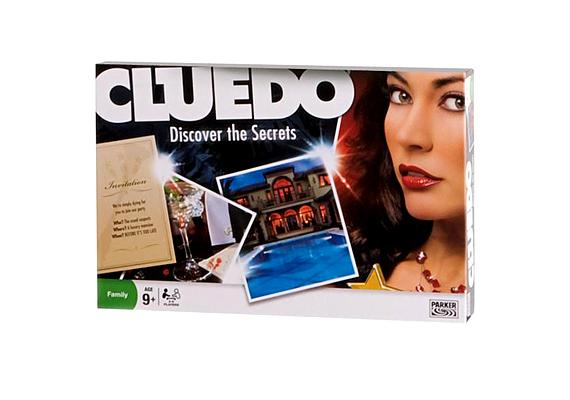 Te gyilkoltál titokban a fürdőben? Vagy épp segítesz felgöngyölíteni az ügyet? A Cluedo minden idők legjobb bűnügyi játéka.
