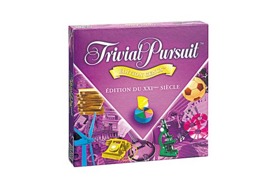A Trivial Pursuit egyik legkomolyabb kiadása a műveltségi társasjátékok egyik legjobbja. Nem kisiskolásoknak való.