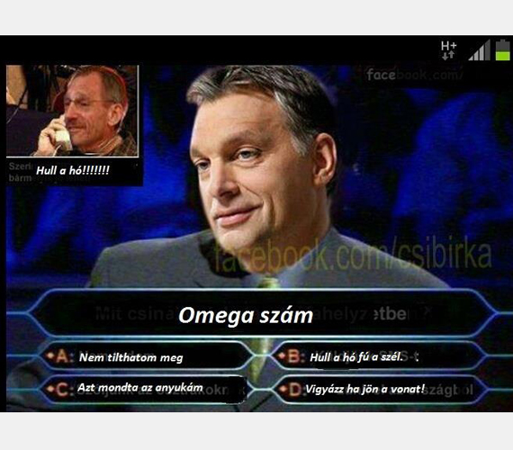 Orbán Viktor is.