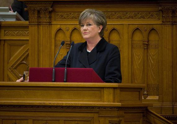 A volt házelnök, dr. Szili Katalin a Janus Pannonius és az Eötvös Lóránd Tudományegyetemen tanult jogot, az ELTE-n humánökológiát és a Pécsit Tudományegyetemen politológiát végzett.