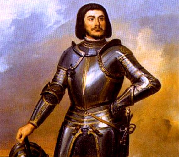 A 15. századi Gilles de Rais sátánista és szodomita volt, közel nyolcszáz gyermek brutális kivégzését tulajdonítják neki.