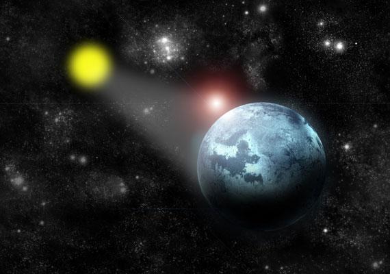 Október 28-án pedig a Mars, a Vénusz és Jupiter látványos együttállása figyelhető majd meg a hajnali égbolton - akár egy ragyogó háromszög.