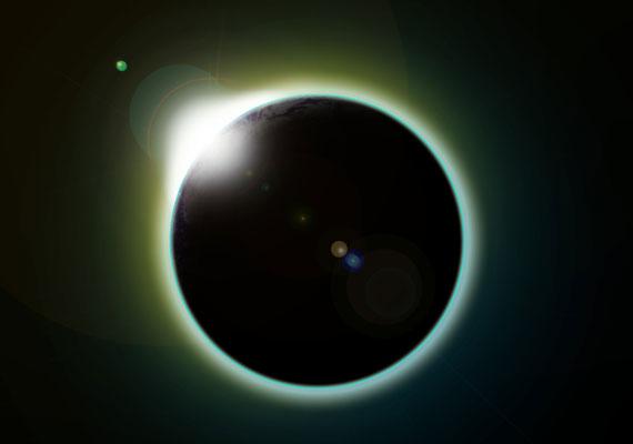 2015. csillagászati szempontból izgalmas évnek ígérkezik: szeptember 28-án Európából is látható teljes napfogyatkozás várható.